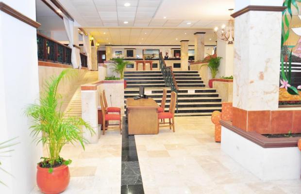 фотографии отеля Flamingo Cancun Resort & Plaza изображение №31