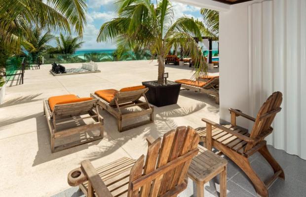 фотографии отеля Flamingo Cancun Resort & Plaza изображение №19