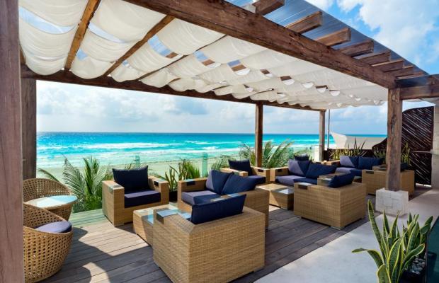 фотографии отеля Flamingo Cancun Resort & Plaza изображение №15