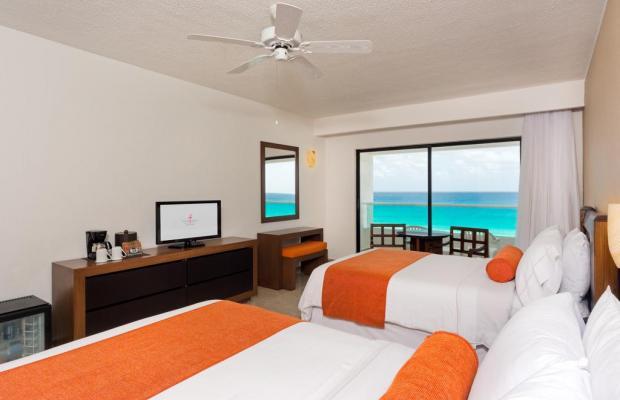 фото Flamingo Cancun Resort & Plaza изображение №14
