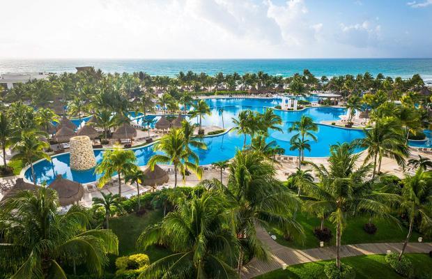 фото отеля The Grand Mayan Riviera Maya изображение №1