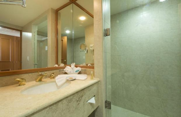 фото Golden Parnassus Resort & Spa изображение №22