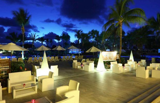 фотографии отеля Luxury Bahia Principe Akumal (ex. Gran Bahia Principe Akumal) изображение №7