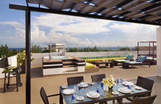 фотографии Azul Fives Hotel by Karisma изображение №16