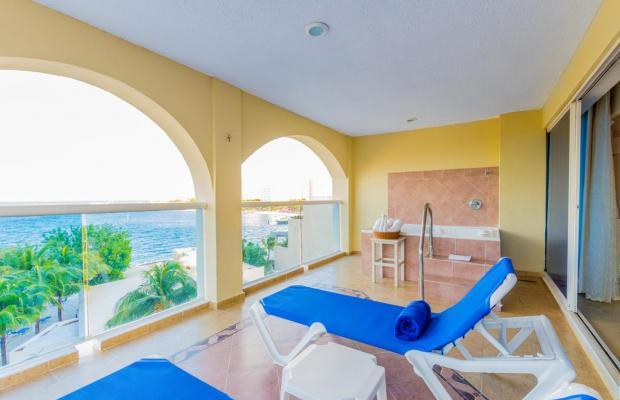 фото отеля Occidental Costa Cancun (ex. Barcelo Costa Cancun) изображение №5