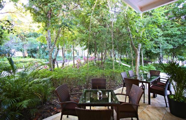 фото Luxury Bahia Principe Sian Ka'an изображение №14