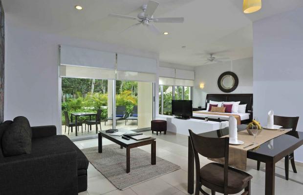 фотографии отеля Luxury Bahia Principe Sian Ka'an изображение №3