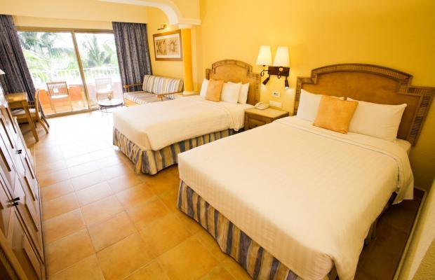 фотографии отеля Barcelo Maya Colonial изображение №7
