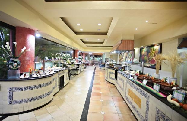 фото отеля Gran Bahia Principe Tulum изображение №29