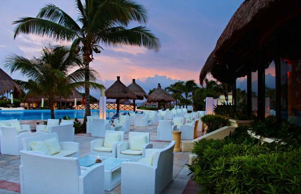 фото отеля Gran Bahia Principe Tulum изображение №5
