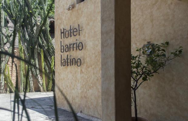 фотографии отеля Barrio Latino изображение №35