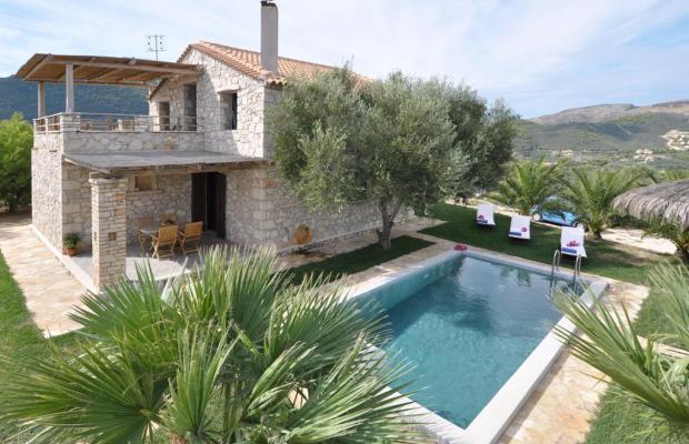 фото отеля Kymaros Villas изображение №1