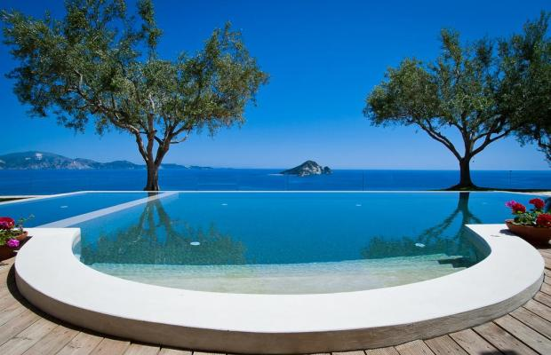 фотографии отеля Kymaros Villas изображение №19