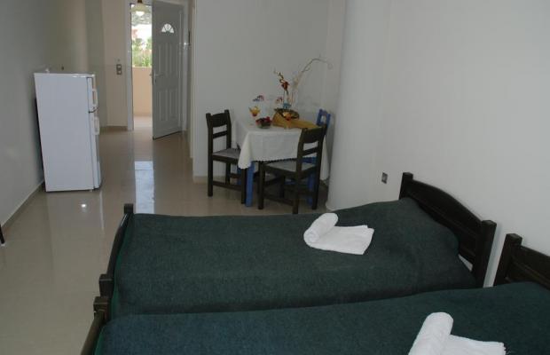фотографии отеля Letsos изображение №3
