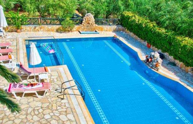 фото отеля Kyprianos изображение №25