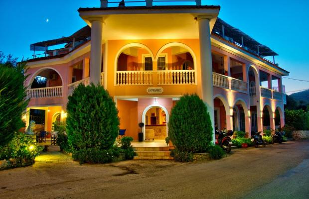 фотографии отеля Kyprianos изображение №19