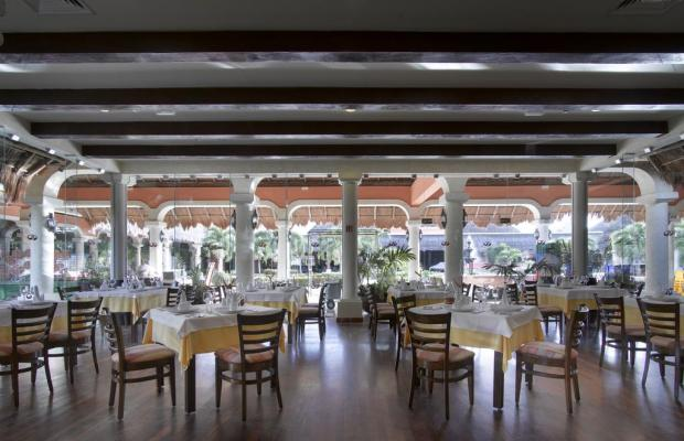 фотографии отеля Grand Palladium Colonial Resort & Spa изображение №27