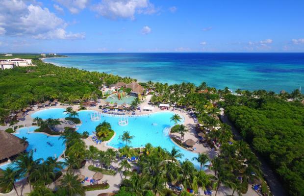 фото Grand Palladium Colonial Resort & Spa изображение №14