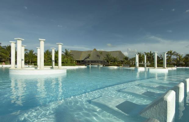 фото отеля Grand Palladium Colonial Resort & Spa изображение №9