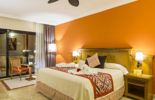фотографии отеля Grand Palladium Colonial Resort & Spa изображение №7