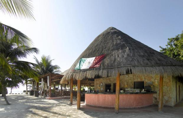 фото отеля Grand Palladium Kantenah Resort & Spa (ex. Kantenah Fiesta Grand) изображение №37