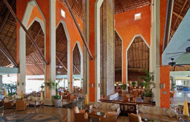 фотографии Grand Palladium White Sand Resort & Spa изображение №44