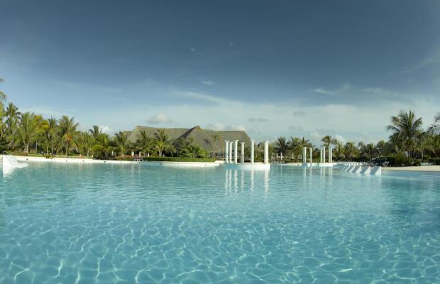 фотографии отеля Grand Palladium White Sand Resort & Spa изображение №43