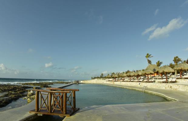 фотографии отеля Grand Palladium White Sand Resort & Spa изображение №15