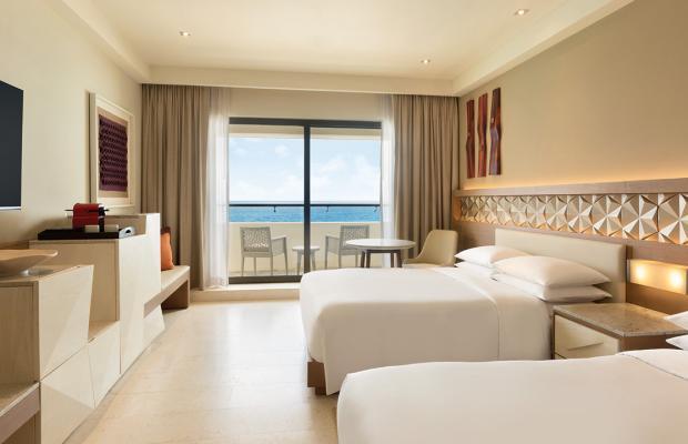 фото отеля Hyatt Ziva Cancun (ex. Dreams Cancun; Camino Real Cancun) изображение №49