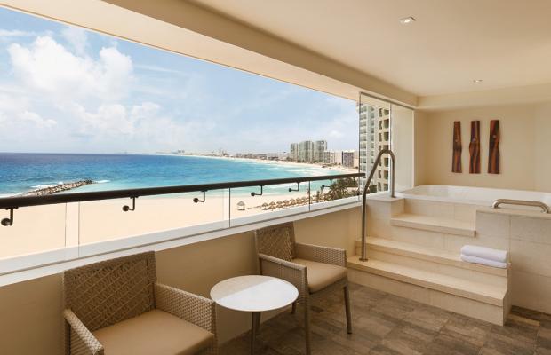 фотографии Hyatt Ziva Cancun (ex. Dreams Cancun; Camino Real Cancun) изображение №36