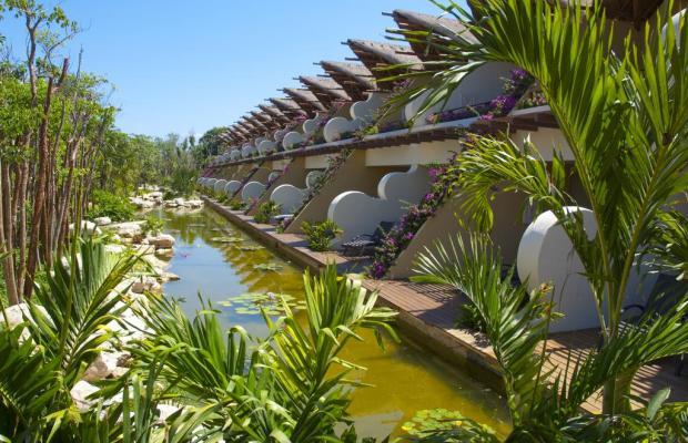фото отеля Grand Velas Riviera Maya (ex. Grand Velas All Suites & Spa Resort) изображение №25