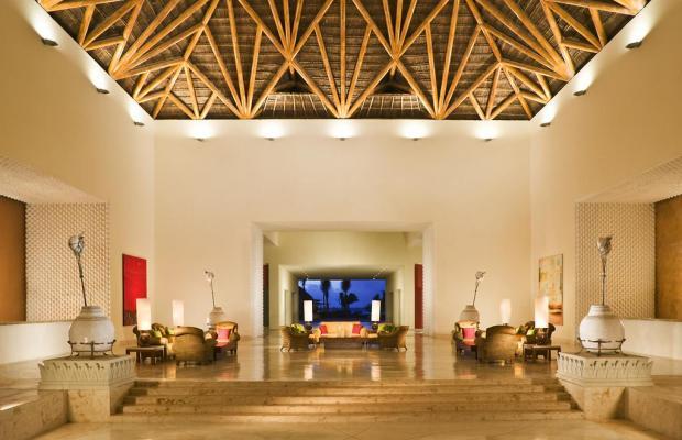 фото отеля Grand Velas Riviera Maya (ex. Grand Velas All Suites & Spa Resort) изображение №17