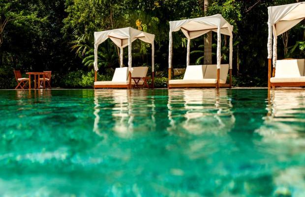 фотографии Grand Velas Riviera Maya (ex. Grand Velas All Suites & Spa Resort) изображение №12