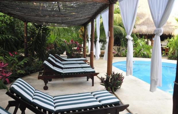 фото отеля Green Tulum изображение №5