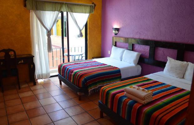 фото отеля Hacienda Maria Bonita изображение №45