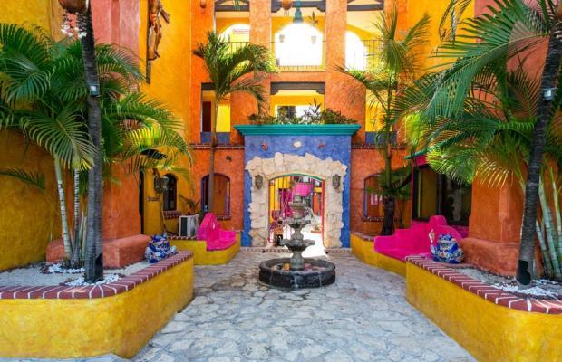 фотографии отеля Hacienda Maria Bonita изображение №43