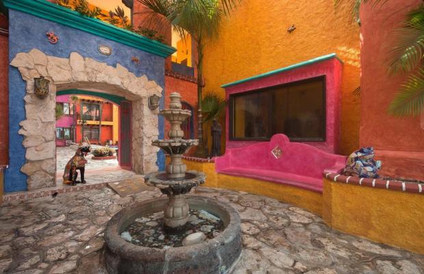 фотографии Hacienda Maria Bonita изображение №28
