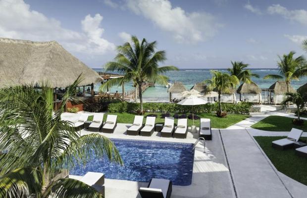 фото отеля Karisma Azul Beach Resort Riviera Maya изображение №9