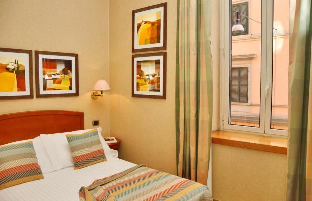 фотографии отеля Apogia Lloyd Rome изображение №19