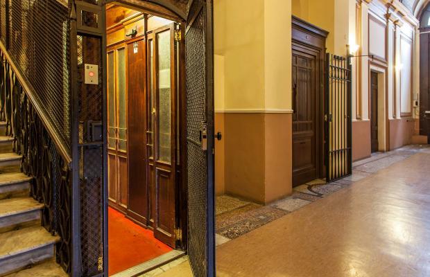 фото Hotel Piemonte изображение №22