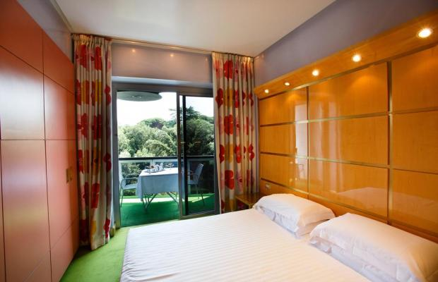 фотографии отеля Albani изображение №19