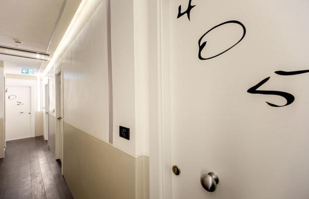 фотографии отеля Hotel Abruzzi изображение №31