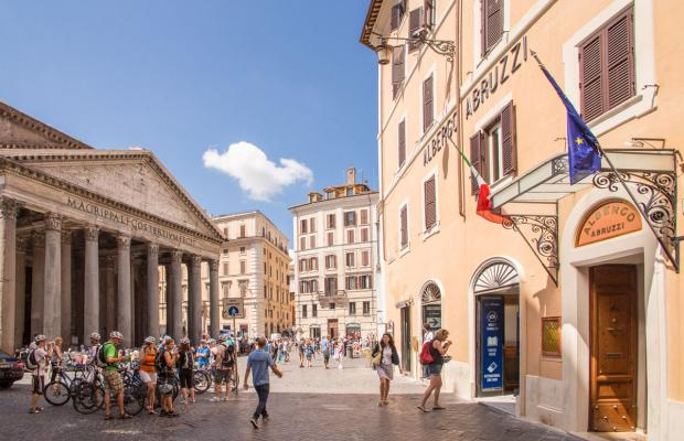 фото Hotel Abruzzi изображение №10
