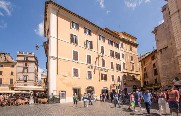 фото отеля Hotel Abruzzi изображение №9