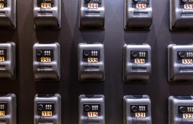 фотографии отеля Center 3 изображение №31