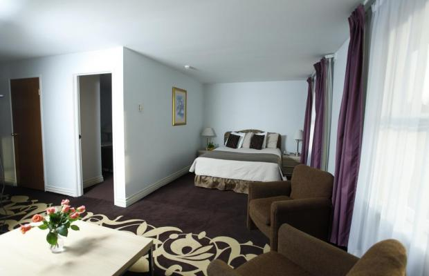 фото отеля Best Western Hotel Mara изображение №33