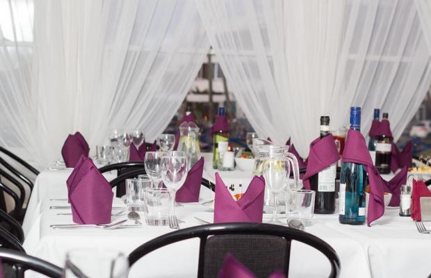 фотографии отеля Best Western Hotel Mara изображение №19