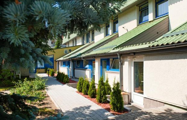 фотографии отеля Best Baltic Hotel Palanga (ex.Zydroji Liepsna)  изображение №19