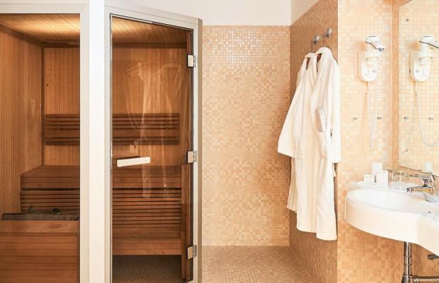 фото отеля Rixwell Bauska Hotel изображение №9
