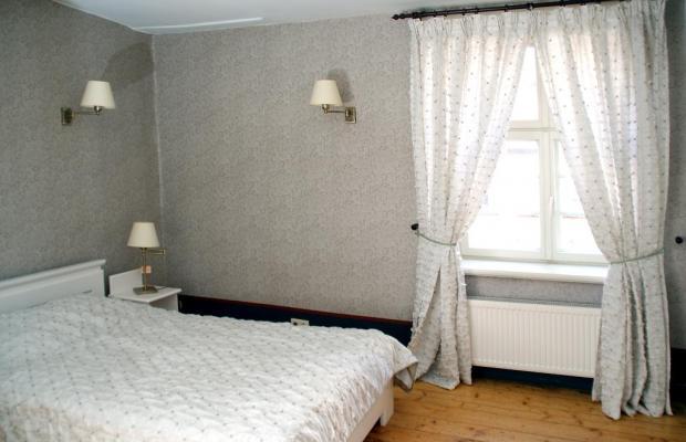 фото отеля Ekes Konvents изображение №33